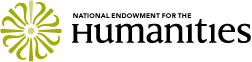 Any views, findings, conclusions, or recommendations expressed in this {article, book, exhibition, film, program, database, report, Web resource}, do not necessarily represent those of the National Endowment for the Humanities.